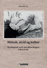 Målsak, strid og kultur - Bendik Os   Inprintwriters.org