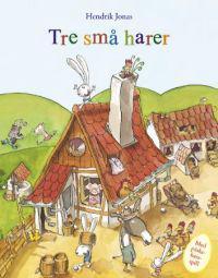 Tre små harer - Hendrik Jonas | Inprintwriters.org