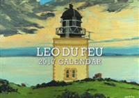 Leo du Feu 2017 Calendar
