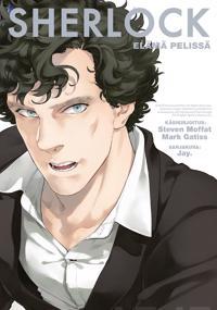 Sherlock 3 : elämä pelissä