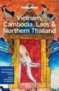 Vietnam Cambodia Laos & North LP