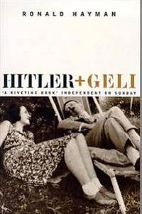 Hitler and Geli