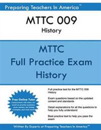 Mttc 009 History: Mttc History - Michigan Test for Teacher Certification