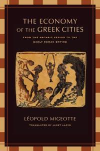 Economy of the Greek Cities