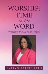 Worship Time in the Word