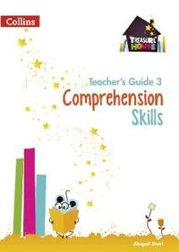 Comprehension Skills Teacher's Guide 3