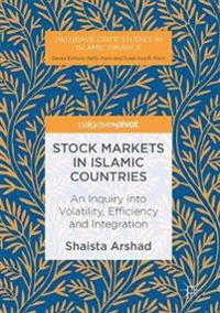 Stock Markets in Islamic Countries