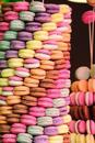 A Tower of French Macaron Cookies Journal: 150 Page Lined Notebook/Diary