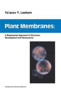 Plant Membranes