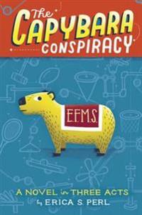 Capybara Conspiracy