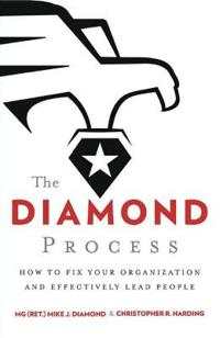 The Diamond Process: How to Fix Your Organization and Effectively Lead People