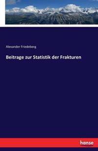 Beitrage Zur Statistik Der Frakturen