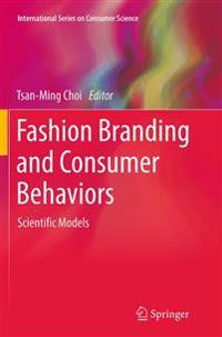 Fashion Branding and Consumer Behaviors