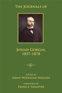 Journals of Josiah Gorgas, 1857-1878