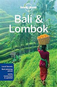 bali joulu 2018 Lonely PlaBali & Lombok   Lonely Planet, Kate Morgan, Ryan Ver  bali joulu 2018