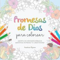 Promesas de Dios Para Colorear