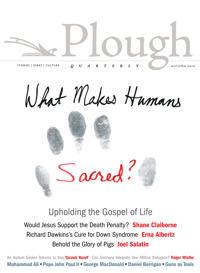Plough Quarterly No. 10