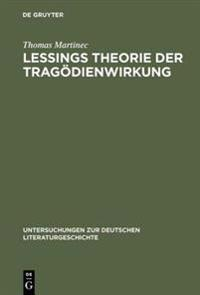 Lessings Theorie der Tragodienwirkung