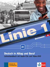 Linie 1 A1. Lehrerhandbuch. Ausgabe für die Schweiz