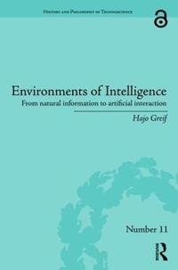 Environments of Intelligence
