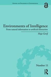 Environments of Intelligence