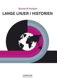 Lange linjer i historien
