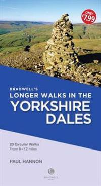 Bradwells longer walks in the yorkshire dales