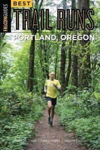Falcon Guides Best Trail Runs Portland Oregon