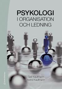 Psykologi i organisation och ledning