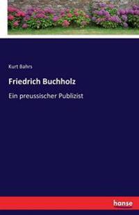 Friedrich Buchholz