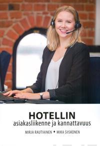 Hotellin asiakasliikenne ja kannattavuus