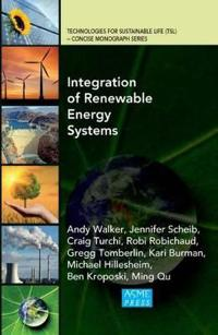 Integration of Renewable Energy Systems