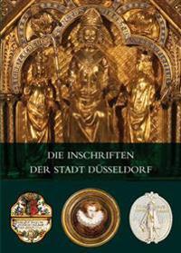 Die Inschriften Der Stadt Dusseldorf
