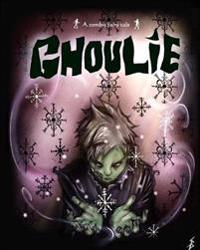 Ghoulie: A Zombie Fairy Tale