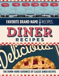 Retro Diners Recipes