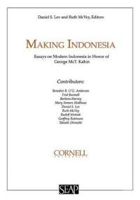 Making Indonesia