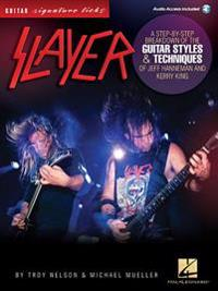 Slayer Signature Licks