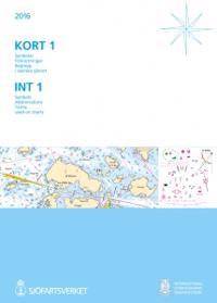 KORT 1: Symboler - Förkortningar - Begrepp i svenska sjökort - INT 1: Symbols - Abbreviations - Terms used on charts