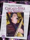 Traditional Jazz Series: Chicago-Style Jam Session with CD (Audio)