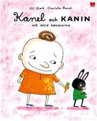 Kanel och Kanin och alla känslorna