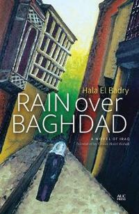 Rain over Baghdad