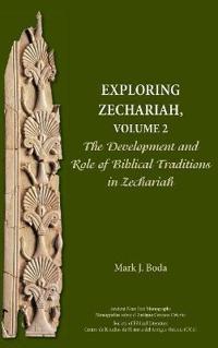 Exploring Zechariah