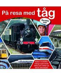 På resa med tåg -  - böcker (9789171663184)     Bokhandel