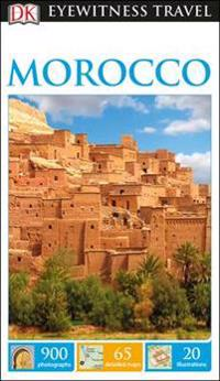 Morocco: Eyewitness Travel Guide