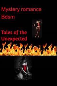 Bdsm Mystery Romance with a Touch of Bdsm