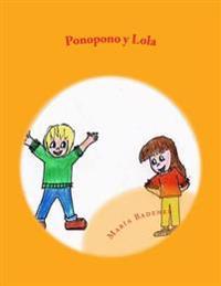 Ponopono y Lola: Aprenden Mindfulness