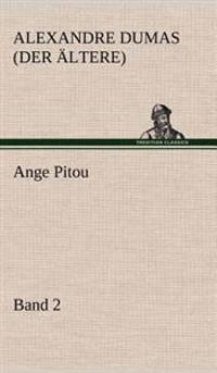 Ange Pitou, Band 2