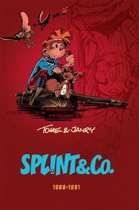 Splint & Co.-Den komplette samling 1988-91