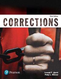 Corrections (Justice Series), Student Value Edition