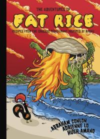 Adventures of Fat Rice
